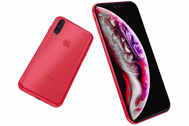 iPhone 11 đẹp thế này, bảo sao iFan không hào hứng - 1