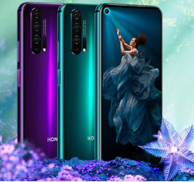 Huawei vẫn bán được 1 triệu chiếc Honor 20 sau 14 ngày mở bán - 1