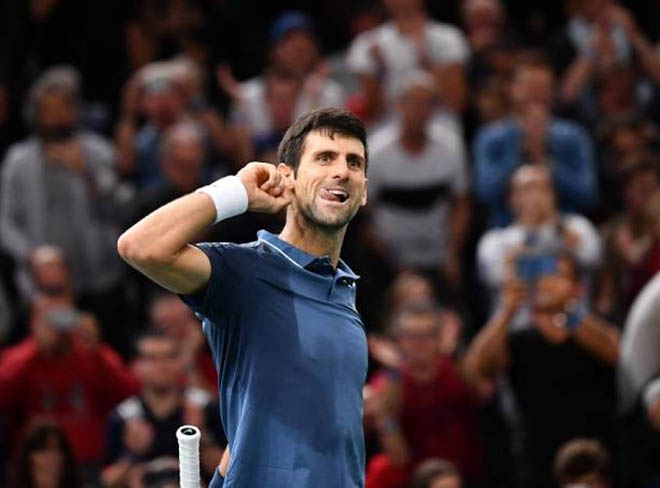 """20 Grand Slam của Federer: """"Djokovic đủ sức vượt mặt"""" - 1"""
