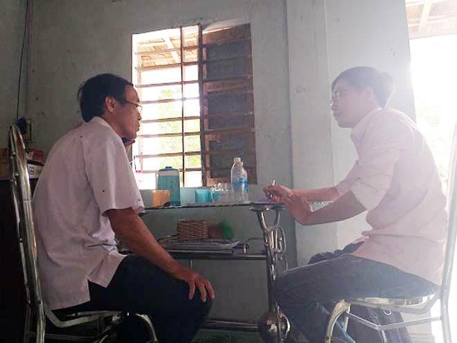 Vụ truy sát 3 cha con ở Quảng Nam: Ông chủ chuồng heo lên tiếng - 1