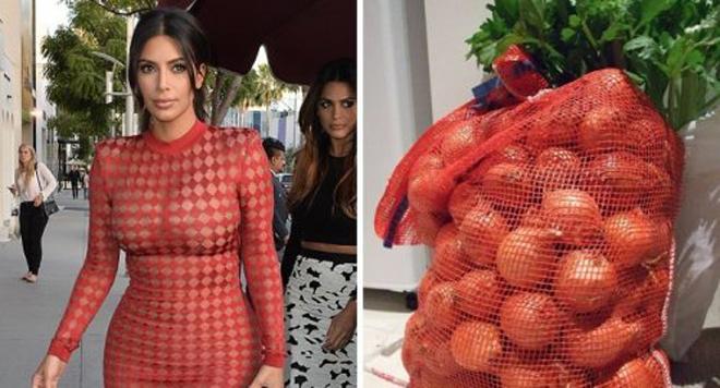 Phát hiện gây sốc về những bộ váy nổi tiếng - 1