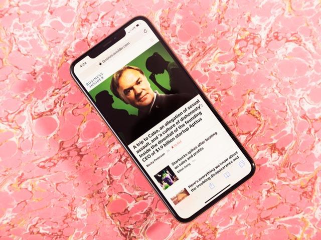 """Đây là 9 tính năng cực """"hot"""" sẽ có trên iPhone 2019"""