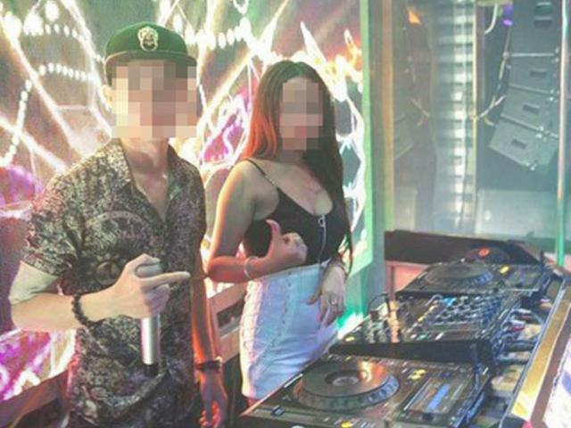 Cô gái xinh đẹp bị người yêu sát hại trong phòng trọ là DJ