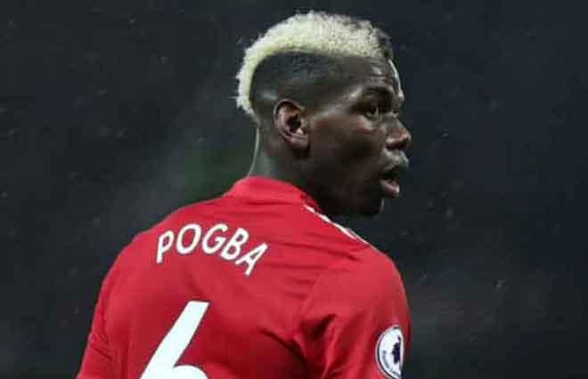 Chuyển nhượng MU 18/6: MU đề nghị Pogba lương hơn 14 tỷ/tuần - 1