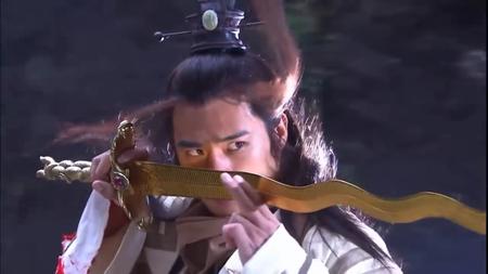 Kiếm hiệp Kim Dung: Không phải Độc cô cửu kiếm đây mới là bộ kiếm pháp đặc biệt nhất - 1