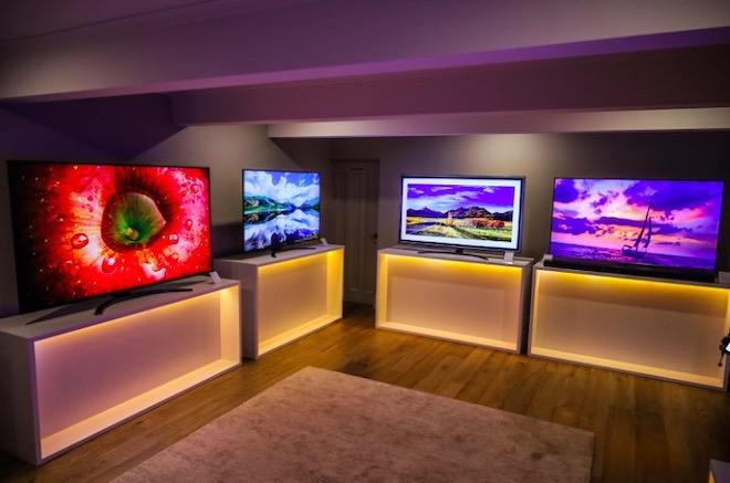 LG giới thiệu dòng NanoCell mới cho phân khúc TV LED cao cấp - 1
