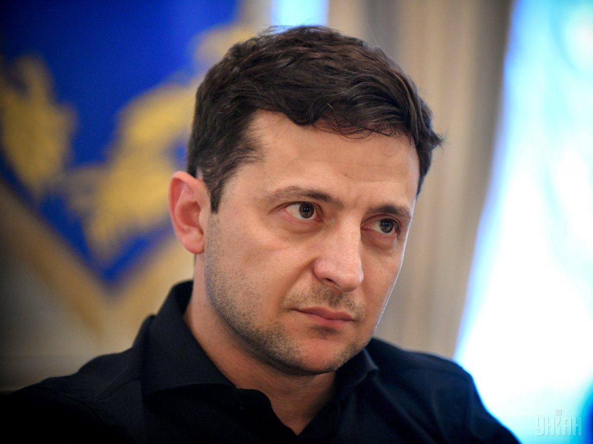"""Tân Tổng thống Ukraine sẽ nói điều """"chối tai"""" Putin khi gặp nhau - 1"""