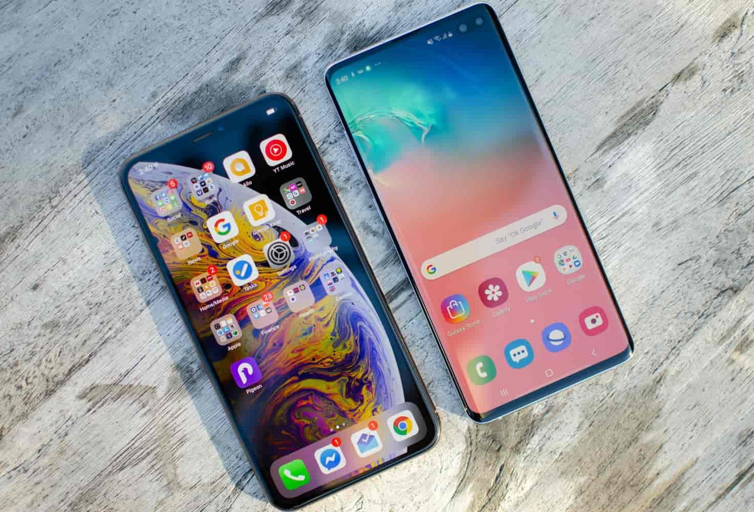 3 lý do sẽ khiến bạn mua ngay Galaxy S10+ nếu đang định mua iPhone XS Max - 1