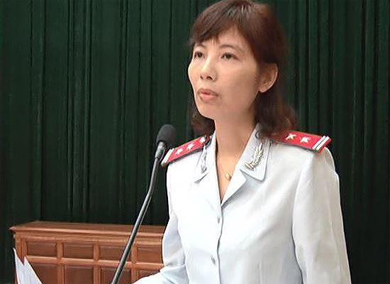 Bộ Xây dựng sẽ công khai thông tin vụ Thanh tra bị khởi tố - 1