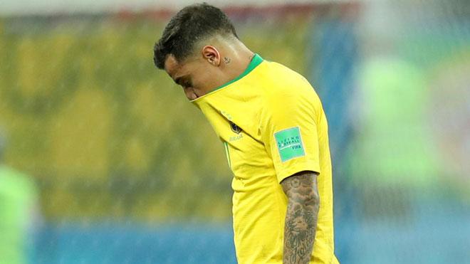 """Kịch bản cực sốc Copa America: Brazil, Argentina """"ra đi"""" ngay vòng bảng - 1"""