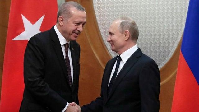 """Kiên quyết với S-400: Thổ Nhĩ Kỳ chỉ sợ Nga cho nếm mùi """"thất bại lần thứ 18"""" chứ không """"ngán"""" áp lực Mỹ? - 1"""
