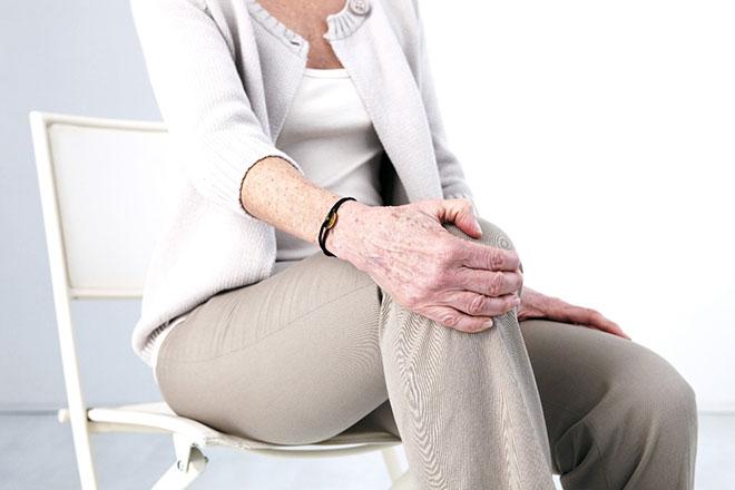 Nguy cơ thoái hóa khớp gối ở phụ nữ tăng cao - 1