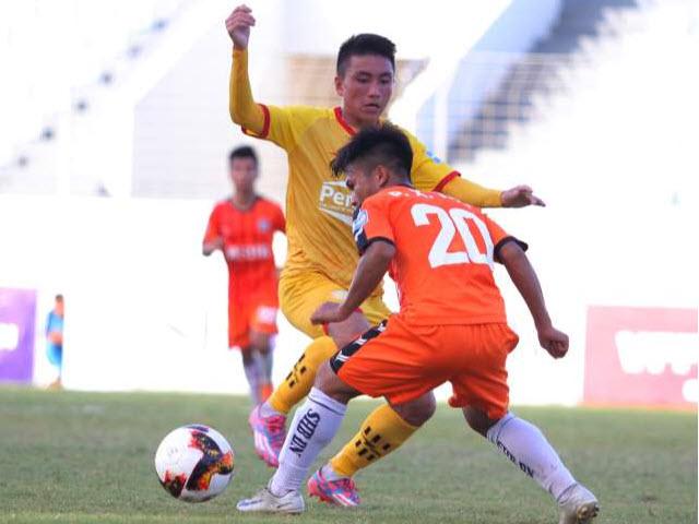 Tin HOT bóng đá tối 26/5: Lâm Đồng, Bà Rịa Vũng Tàu tạm dẫn đầu giải hạng Nhì - 1