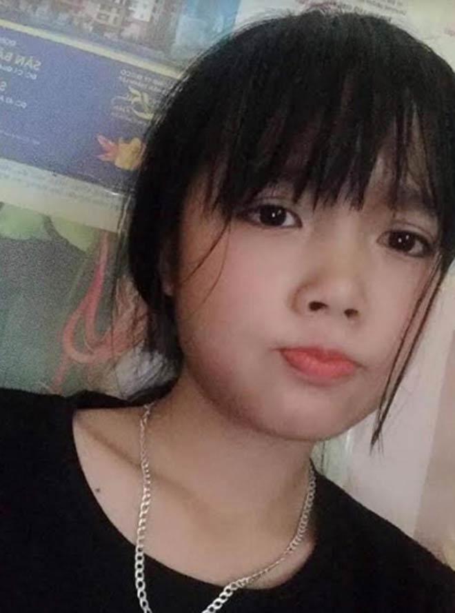 Truy tìm bé gái 13 tuổi bị mất tích nhiều ngày - 1