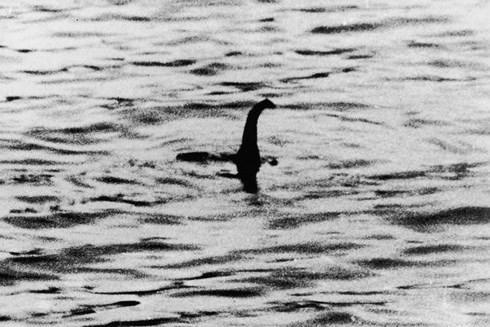 Đã tìm ra dấu vết quái vật hồ Loch Ness huyền thoại? - 1
