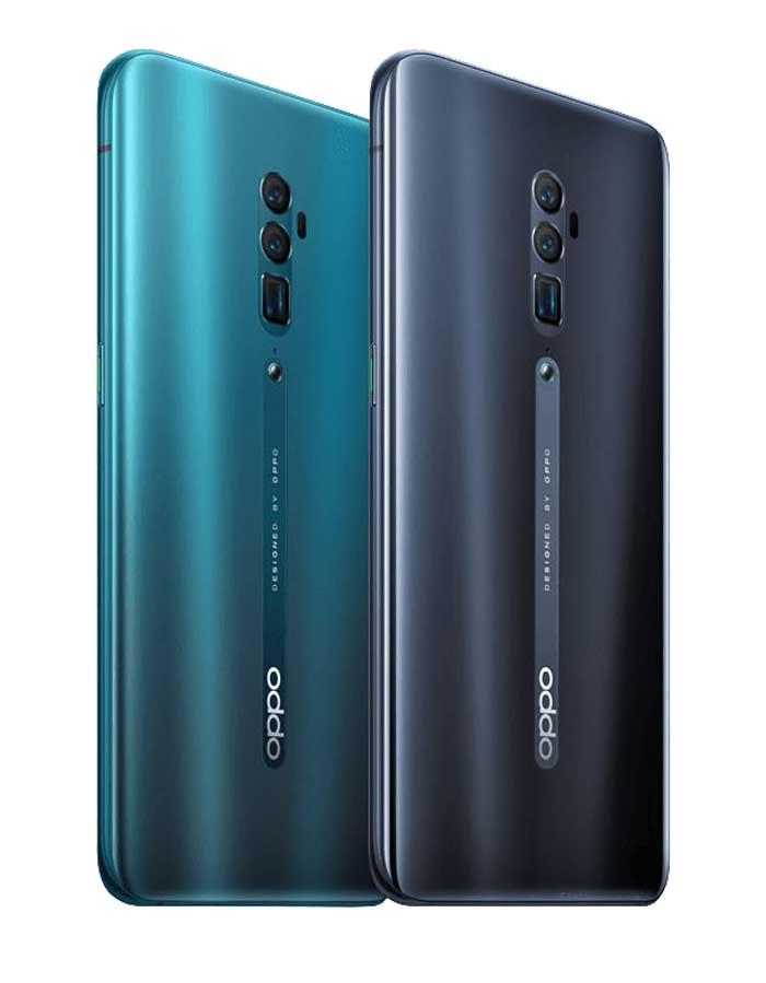 OPPO Reno: Smartphone sinh ra để truyền cảm hứng cho giới trẻ đam mê sáng tạo - 5