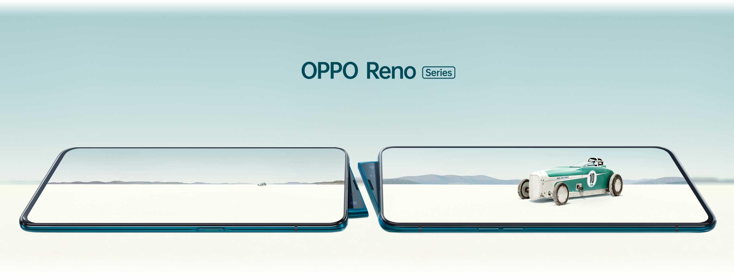 OPPO Reno: Smartphone sinh ra để truyền cảm hứng cho giới trẻ đam mê sáng tạo - 8