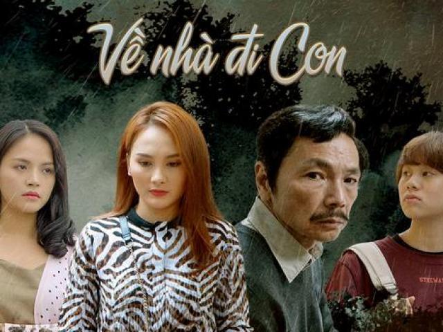 """8 phim truyền hình Việt hay nhất 10 năm qua: """"Về nhà đi con"""" xứng đáng số 1?"""