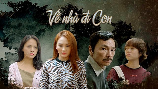 """8 phim truyền hình Việt hay nhất 10 năm qua: """"Về nhà đi con"""" xứng đáng số 1? - 1"""