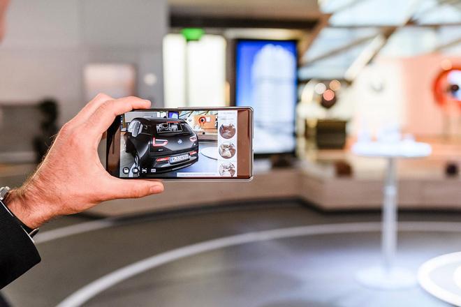 Google đón đầu công nghệ với quảng cáo AR trên YouTube - 1