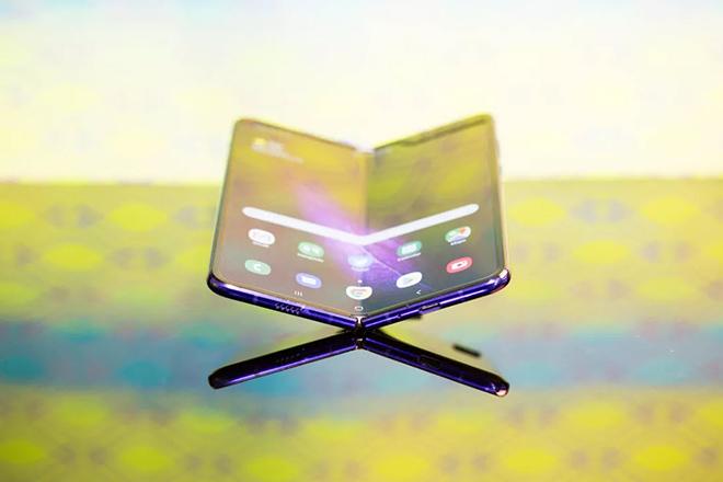 Samsung xác nhận đã sẵn sàng phát hành trở lại Galaxy Fold - 1