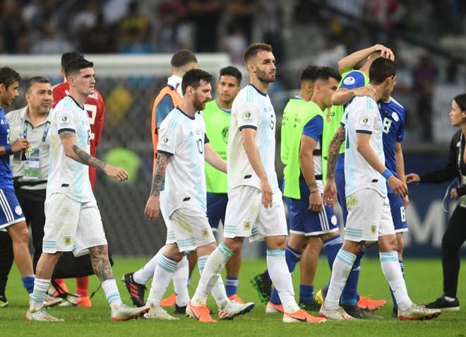 Kết quả hình ảnh cho đội tuyển argentina