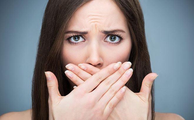 Hôi miệng: Dấu hiệu 'tử thần' cảnh báo nhiều bệnh cực kỳ nguy hiểm - 1