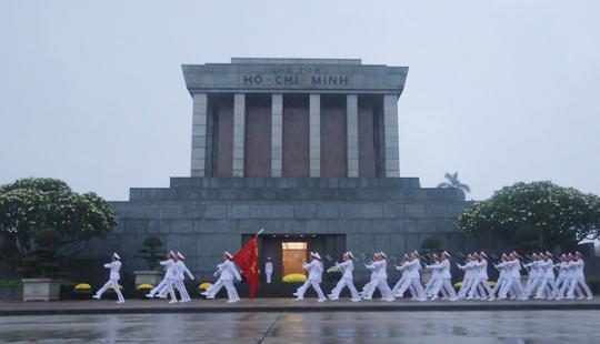 Lập Hội đồng kiểm tra, đánh giá trạng thái thi hài Chủ tịch Hồ Chí Minh - 1