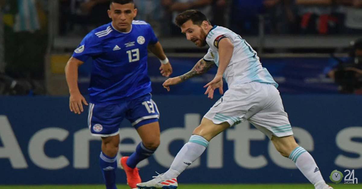 argentina vs paraguay - photo #15