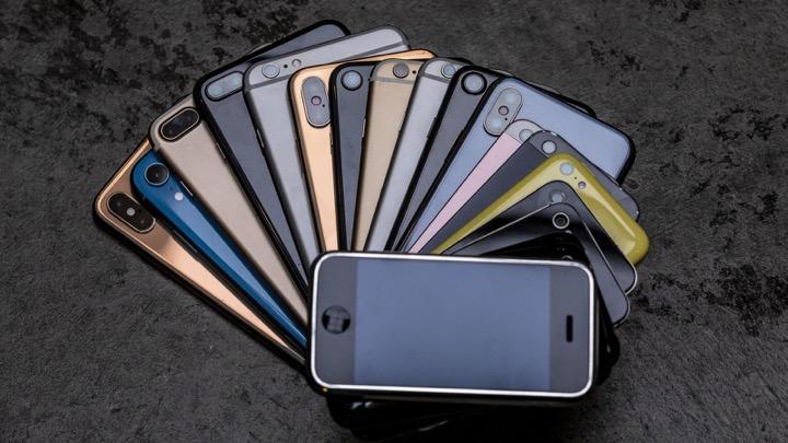 Bí quyết tận dụng smartphone cũ cực hữu ích nếu bạn không muốn bán - 1