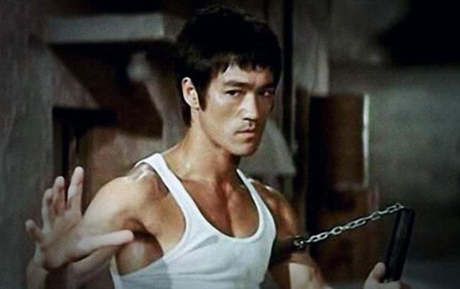 """Báo Trung Quốc """"vạch mặt"""" Lý Tiểu Long: Đấu kẻ yếu, toàn thắng học trò - 1"""