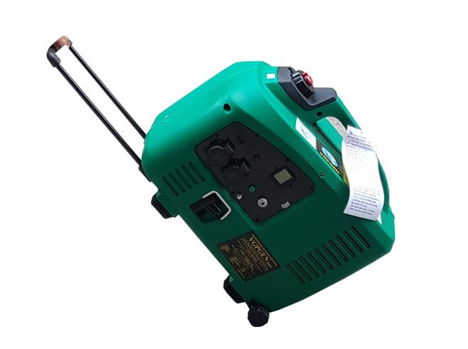Máy phát điện inverter VGPGEN Vũ Gia Phát - Lựa chọn thông minh cho người tiêu dùng - 1