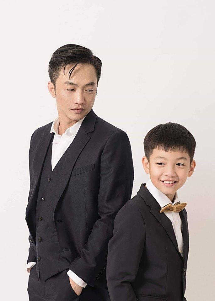 Hồ Ngọc Hà và Cường Đô La tổ chức sinh nhật cho con theo cách riêng - 1
