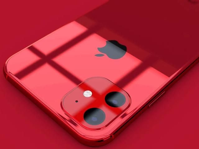 iPhone 11 và Pixel 4 sẽ không có camera sau vuông như lời đồn