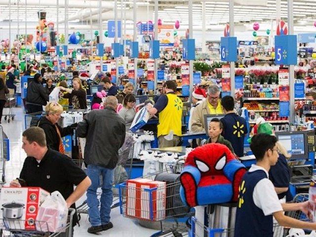 Walmart sử dụng AI để bắt trộm tại hơn 1000 cửa hàng