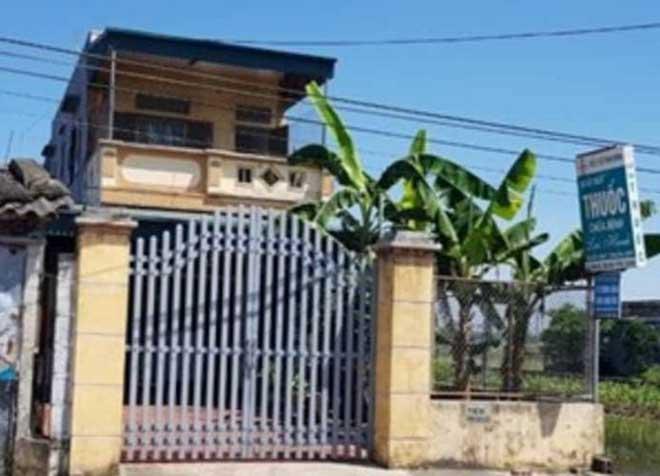 Lộ lý do nữ sinh vừa đỗ cấp 3 ở Thái Bình bị chủ quầy thuốc tây có hành vi dâm ô - 1