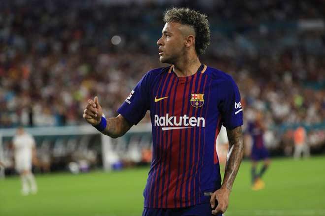 Neymar mưu trở lại Barca: Cuộc đoàn tụ lý tưởng hay vết xe đổ Fabregas? - 1