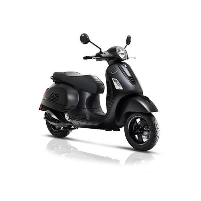 Vespa sẽ chinh phục phân khúc xe tay ga 200 cc, ra mắt vào năm 2020 - 1