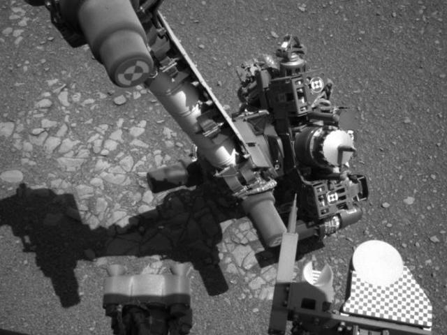 Tàu thăm dò NASA phát hiện đột phá về sự sống trên sao Hỏa