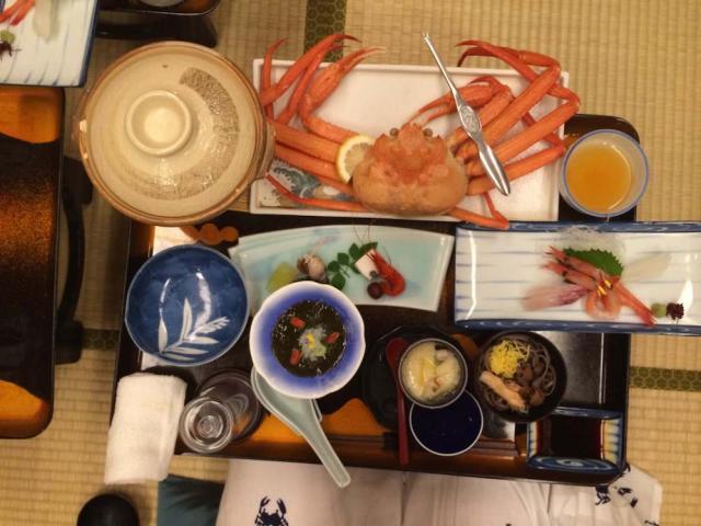 Đến Nhật Bản nhất định phải ăn đủ những món này