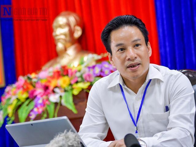 """Hà Giang """"nín thở"""" chờ kỳ thi THPT Quốc gia: Niềm tin, sự nghi kỵ và điểm đặc biệt khác Hòa Bình, Sơn La"""