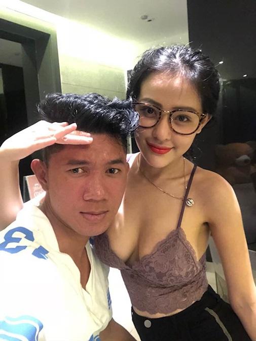 Ngân 98 - Lương Bằng Quang sống thử trước hôn nhân và lý do chia tay gây sốc - 1