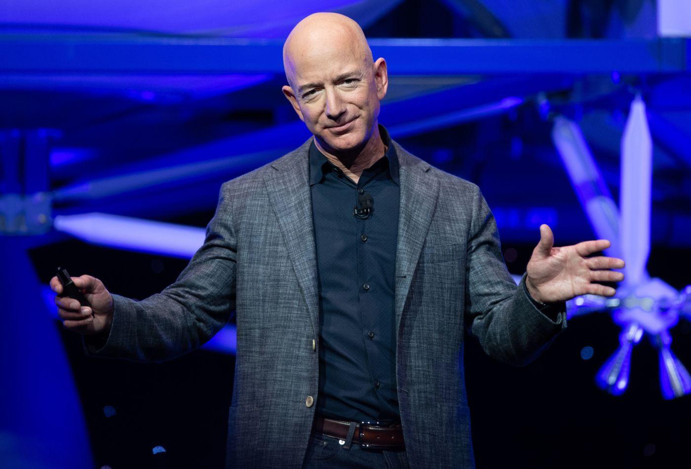 Tỷ phú giàu nhất TG khẳng định ai có 3 tố chất này nhất định sẽ thành công - 1