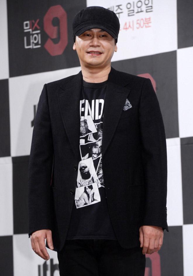 Cựu chủ tịch nhóm Big Bang bị tung bằng chứng tổ chức sex tour đi Châu Âu - 1