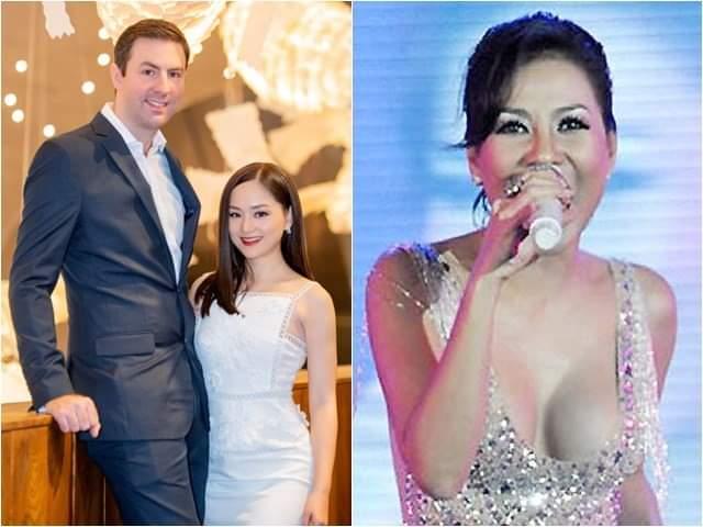 Cùng lấy chồng Tây, Thu Minh ở nhà triệu đô đi xe chục tỷ, SAO nữ này lại ở nhà thuê