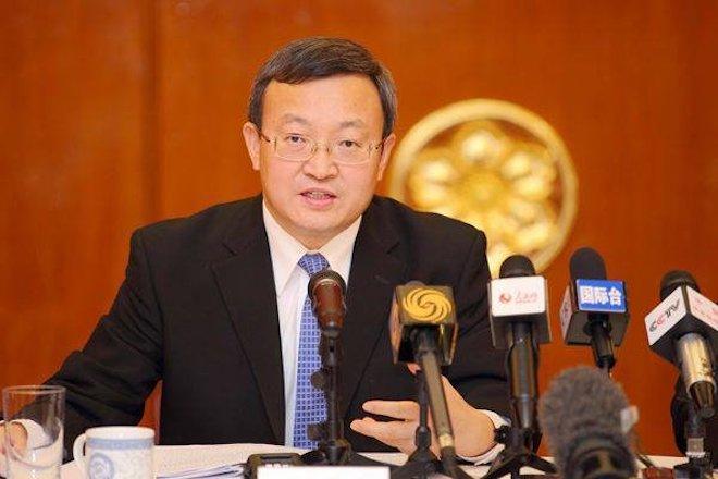 """Bắc Kinh muốn Mỹ dừng các hành động """"không thỏa đáng"""" chống lại DN Trung Quốc - 1"""
