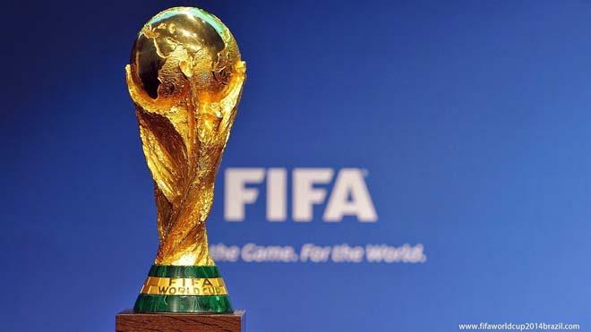 Tin nóng: Đông Nam Á  chạy đua đăng cai World Cup, Việt Nam chủ nhà? - 1