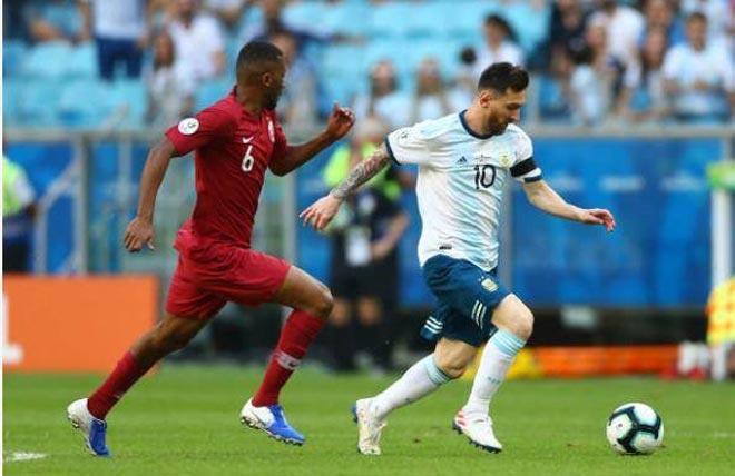 """Messi đón sinh nhật tuổi 32: """"Chuyển bàn thắng thành cơ hội"""" vẫn cực vui - 1"""