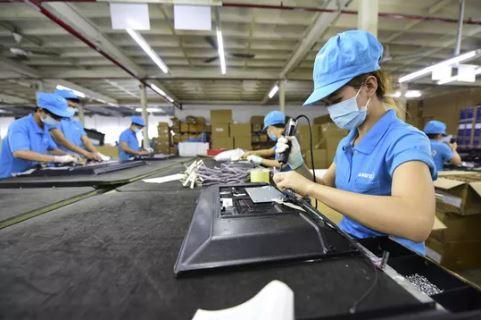 Sở Công Thương TP HCM: Sẽ kiểm tra thông tin Asanzo nhập hàng Trung Quốc, ghi xuất xứ Việt Nam - 1