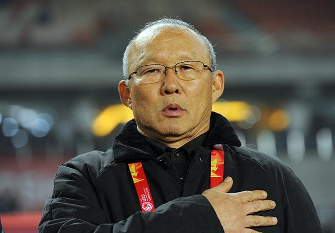 """Bất ngờ hợp đồng HLV Park Hang Seo: """"Ông trùm"""" Hàn Quốc lên tiếng - 1"""